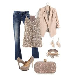 Date night outfit by mishtb
