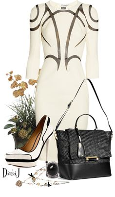 """""""Junya Watanabe"""" by dimij on Polyvore"""