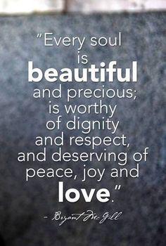 Beautiful quote  http://gernetic.com.au/