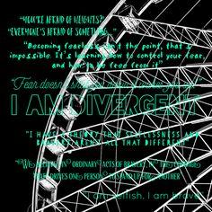 Divergent Quotes <4