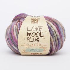 Katia Love Wool Plus