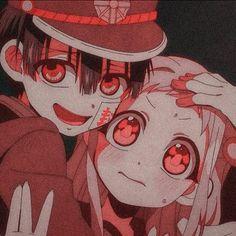 SUSHI — Jibaku Shounen Hanako-Kun Hanako San, Anime Tumblr, Gugu, Cute Anime Boy, Cartoon Wallpaper, Aesthetic Anime, Akira, Anime Couples, Manhwa