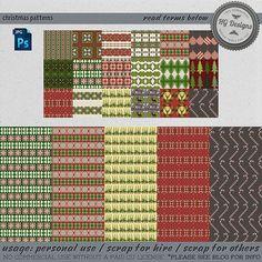 Scrapbooking TammyTags -- TT - Designer - HG Designs, TT - Item - Photoshop Tool, TT - Theme - Christmas