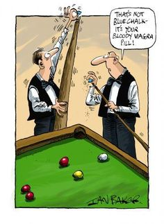 Pool billiard snooker decoration