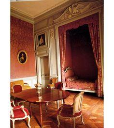 historical homes interiors | Interiors