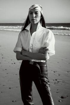 Editor Of Vogue, Jason Kim, Hannah Ferguson, Vogue Japan, Vogue India, Georgia May Jagger, Karen Elson, Joan Smalls, Vogue Us