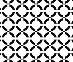 grafische print zwart wit - Google zoeken