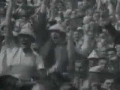 Endspiel deutsche Meisterschaft 1941: Schalke 04 - Rapid Wien 3:4