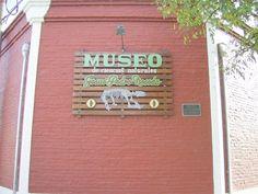 Fachada exterior del museo