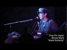 "Money Mark ""Black Butterfly"" - YouTube"
