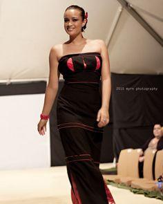 American Samoa #fashionshow #photography