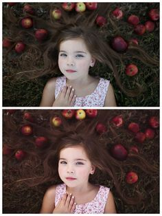 Free Lightroom Training: Achieving a Fall Inspired Look in Lightroom ( | Pretty Presets for Lightroom