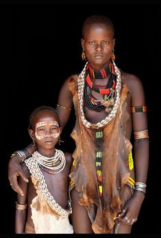 John Kenny - Ethiopia - Omo Valley
