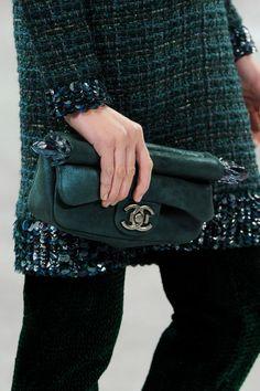 Chanel fall 2012.