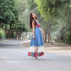 Afghan Fashion 2016