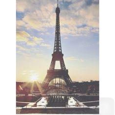 Paris Ifile tower