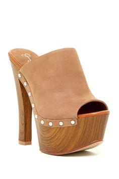 Declan High Heel by Jessica Simpson on @nordstrom_rack