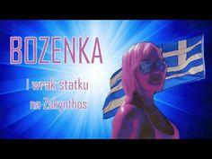 Bożenka, która od 24 lat mieszka na Zakynthos, zdradza nam historie związane z grecką wyspą. W dzisiejszym odcinku opowiada o wraku statku na jednej z najpię...