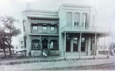 the haunted history and spooky spectres of Denton, TX Denton Texas, Denton County, Denton Square, Haunted America, Spooky Places, Places In America, Haunted History, Ghost Stories, Throughout The World