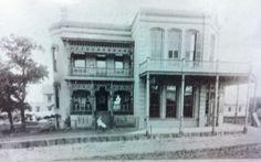 flow hospital denton texas | Denton Ghost Stories | Denton Haunts and Ghost Stories