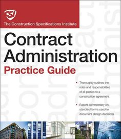 Introduction To Construction Contract Management  PThis Book
