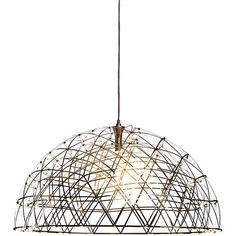 Modern Style Pendant Light ($458) ❤ liked on Polyvore featuring home, lighting, ceiling lights, lights, decor, fillers, furniture, light bulb shades, modern shades and bear lamp