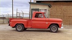 "IMCDb.org: 1966 Chevrolet C-10 Stepside [C1404] in ""Temple Grandin ..."