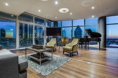 1918 Olive St. #2502, Dallas, Museum Tower #2502 Listed By DebbieMurray.com