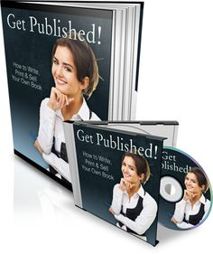 Learn How To Get Published | Comptonglobalprofits Blog
