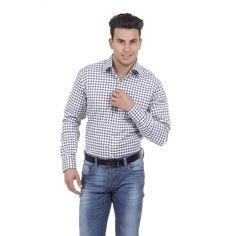 Versace 19.69 Abbigliamento Sportivo Srl Milano Italia Mens Fit Modern Classic Shirt 377 VAR. 221