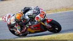 Grand prix du Japon de Moto2: Résultats des qualifications