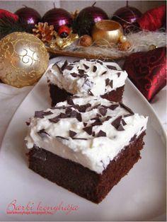 Barbi konyhája: Túrós mascarpone-s sütemény, lisztmentes
