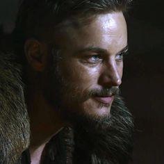 Travis Fimmel - Vikings