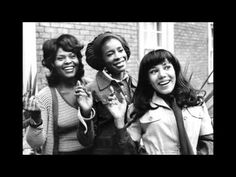 Grandes Grupos Americanos De Chicas. Años 50 & 60 | Arte - Todo-Mail