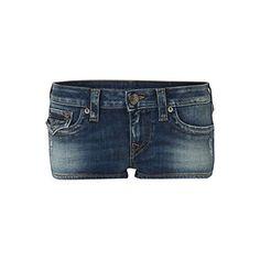 (トゥルーレリジョン) True Religion レディース ボトムス ショートパンツ True Religion Joey cut off shorts in old blinston 並行輸入品  新品【取り寄せ商品のため、お届けまでに2週間前後かかります。】 表示サイズ表はすべて【参考サイズ】です。ご不明点はお問合せ下さい。 カラー:Denim Mid Wash