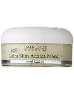 Eminence Skin Arnica Masque Care. -- You can find out more details at the link of the image. (This is an affiliate link) #FacialSkinCare