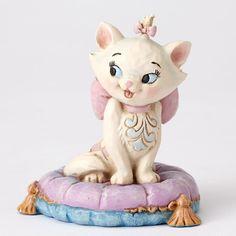 Jim Shore Disney Traditions Mini Figurine - Marie 4054288