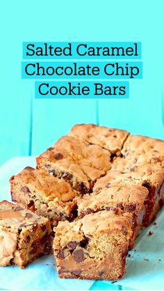 Fun Baking Recipes, Sweet Recipes, Cookie Recipes, Dessert Recipes, Just Desserts, Yummy Treats, Yummy Food, Sweet Treats, Tasty