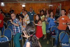 Programa Academia de Oradores - Subiendo la energía de las sala :D