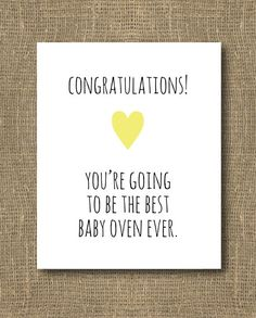 Congratulations Mom to Be Baby Shower by RockCandieDesigns on Etsy