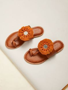 Kurti Collection, Baby Shoes, Slip On, Footwear, Pairs, Loom, Shoe Bag, Brown, Stylish Sandals