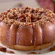 Rum Cake - Semi-Homemaker Recipe from Food Network