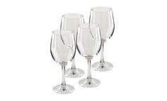 MH Hvitvinsglass Kitchenware, Tableware, Flute, Glass, Dinnerware, Drinkware, Tablewares, Corning Glass, Flutes