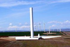 A világ legnagyobb szélerőművei | The world's largest wind power plants Forrás/Resource: en.wikipedia.org Szerző/Creator: Tedder