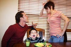 kids feel when parents argue - News - Bubblews