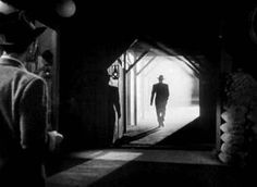 The Killers (1946, Robert Siodmak) / Cinematography by Elwood Bredell
