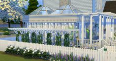 The Rocka Dome Glass Roof [#ts4_bb]