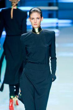 "Alexandre Vauthier - Fashion - Blouse - Pants ""…He Made you garments.."" Surah Nahl, 81 ""….giyimlikler de Var etti..."" Nahl Suresi, 81"