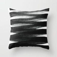 Throw Pillow featuring TX01 by Georgiana Paraschiv