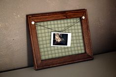 instax frame!